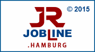 Jobline Hamburg logo